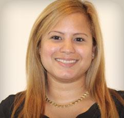 Christy Medina