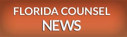 Florida Counsel News